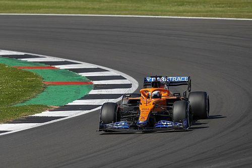 Ricciardo, McLaren'da yaşadığı zorluklara sinirlenmeyi bırakmış