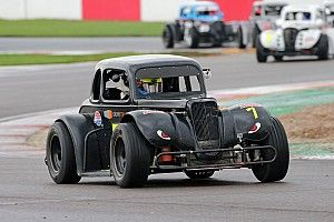 Legendary five wins for Rudman sends him second in Autosport National Driver Rankings