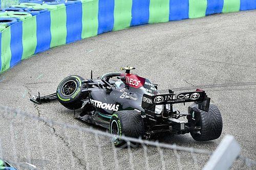Grand Prix Węgier: Okrążenie po okrążeniu - animacja