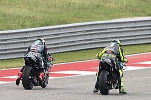 A qué hora es la carrera de MotoGP en Austin y cómo verla