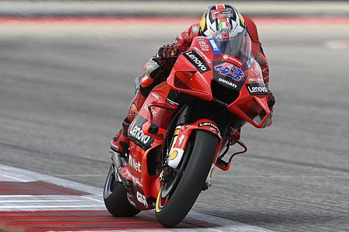 """Miller """"f****** sick"""" of repeating tyre issues in MotoGP qualifying"""