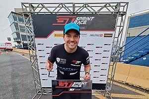 GT Sprint Race: Gerson Campos é o destaque do quali em Curitiba