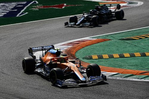 "F1: Norris espera chance de vitória ""no futuro"""