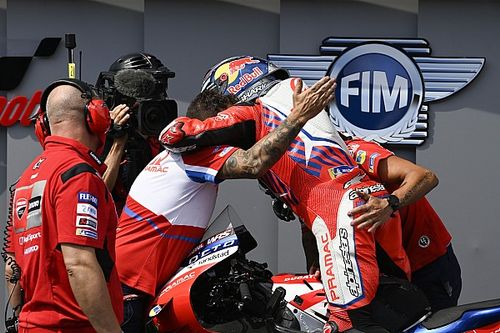 """MotoGP rookie Martin """"never expected"""" Styrian GP pole charge"""