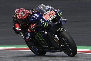 Melandri Prediksi Quartararo Klaim Titel MotoGP 2021