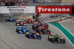 IndyCar Rilis Kalender Balap 2022
