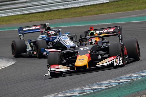 Opinion: Super Formula needs to change to ensure its survival