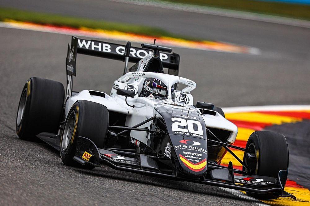 Zandvoortba látogat az F3, Tóth már tavaly is versenyzett itt!