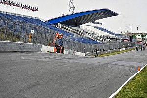 Canlı anlatım: Hollanda GP 1. antrenman seansı