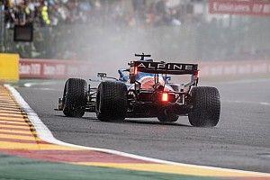 Hollanda GP'de yağmur beklenmiyor