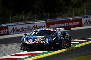 Red Bull Ring DTM: Lawson reignites title challenge with win