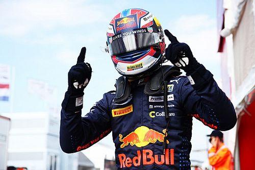 Doohan esélyei hamar elszálltak, Dennis Hauger az F3 2021-es bajnoka!