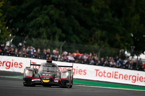 Sean Gelael Bantu JOTA Raih Podium Le Mans 24 Hours
