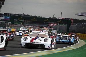 """Ghini: """"Perché Le Mans è un mito inossidabile"""""""