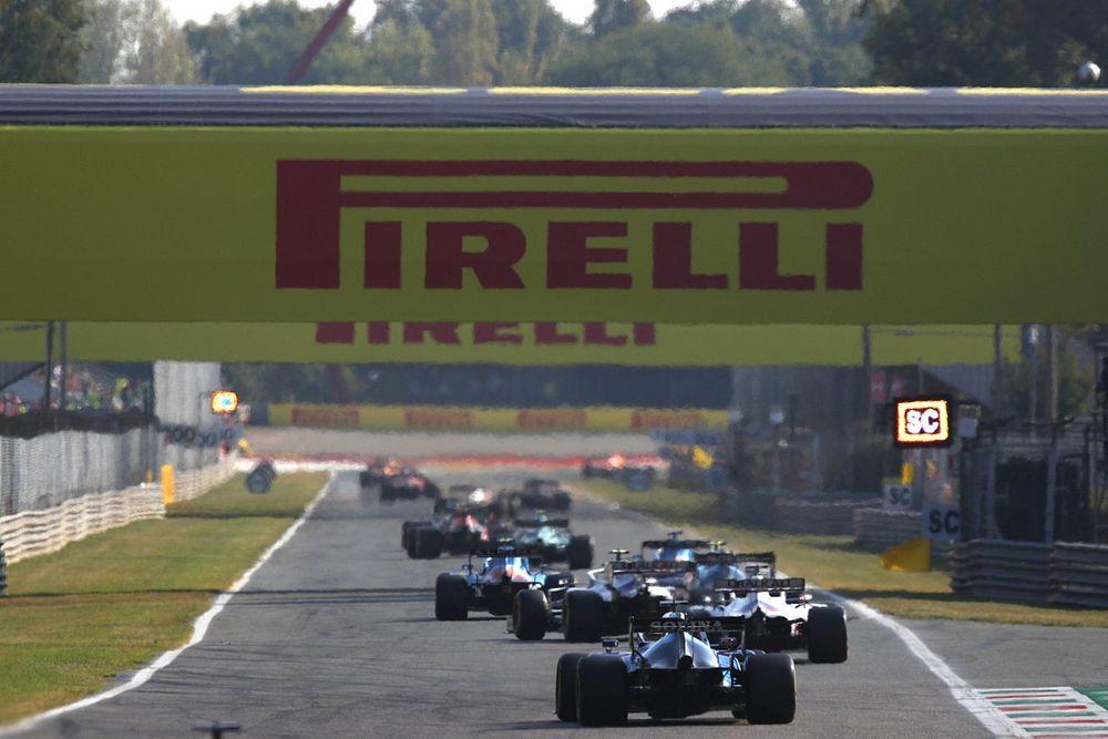 """VT2 zinloos in sprintraceformat"", stelt FIA-president Todt"