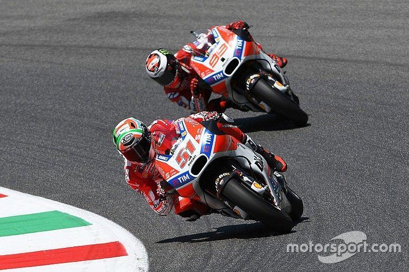 Waarom Michele Pirro zo belangrijk is voor Ducati