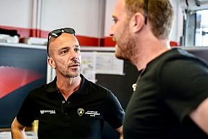 GT Italiano Ultime notizie Ritorno alle competizioni con podio per Davide Durante
