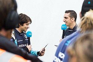 Buemi e Prost con la Renault e.dams fino al 2019!