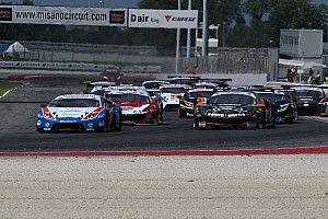 Il GT Italiano torna in pista a Monza per la terza tappa del 2017