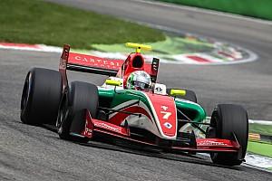 Formula V8 3.5 Crónica de Carrera Alfonso Celis logra segundo sitio en Nürbürgring