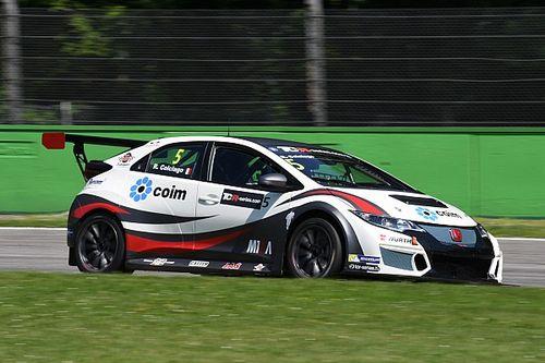 TCR: plusz 10 kilót kap a Michelisz-csapat egyik autója a Hungaroringre
