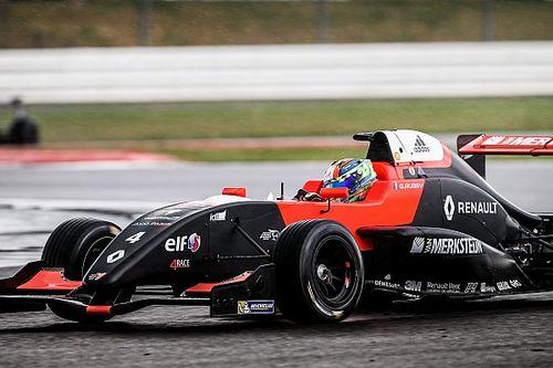 FR 2.0 Hungaroring: Aubry wint race twee, MP Motorsport-rijders buiten de punten