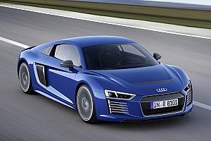 Auto Actualités Audi veut une autre supercar électrique