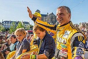 """Lammers: """"Weet niet of 24ste deelname Le Mans de laatste wordt"""""""
