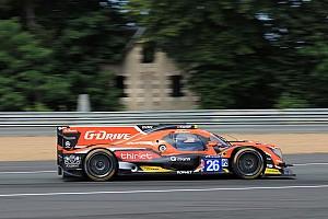 WEC Новость Вантхор отказался заменить Линна в G-Drive Racing