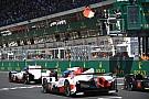 Le Mans Le Mans tendrá un lugar diferente para la arrancada