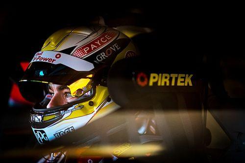 Pukekohe Supercars: McLaughlin fastest despite spin in P1