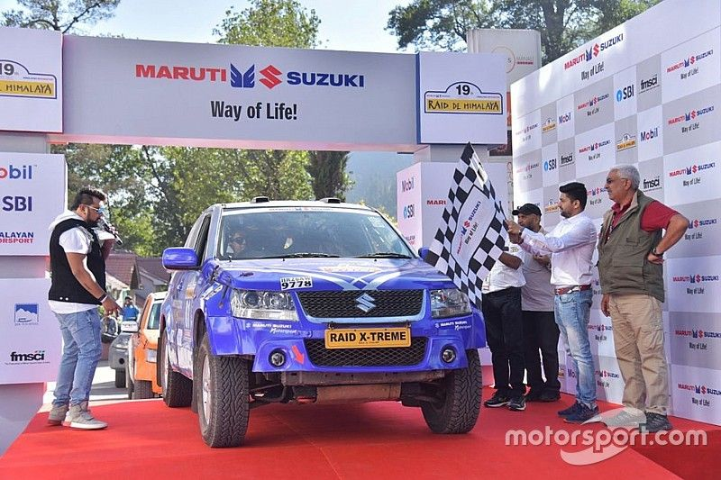 Maruti Suzuki explains why it quit rallying in India