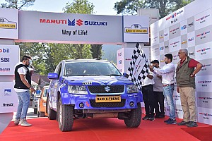 Maruti Suzuki explains why it quit rallying in India