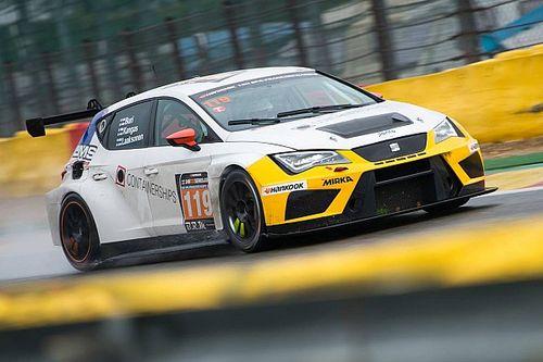 Grande doppietta SEAT a Spa, il titolo TCR va alla Monlau Competición