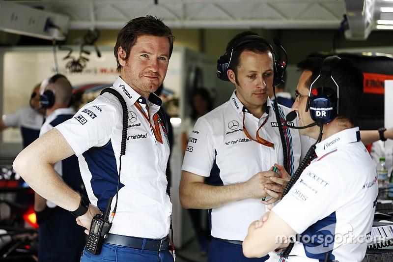 Smedley déjà en discussions pour rester en F1