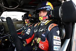 WRC Noticias de última hora Mikkelsen firmó por dos años con Hyundai