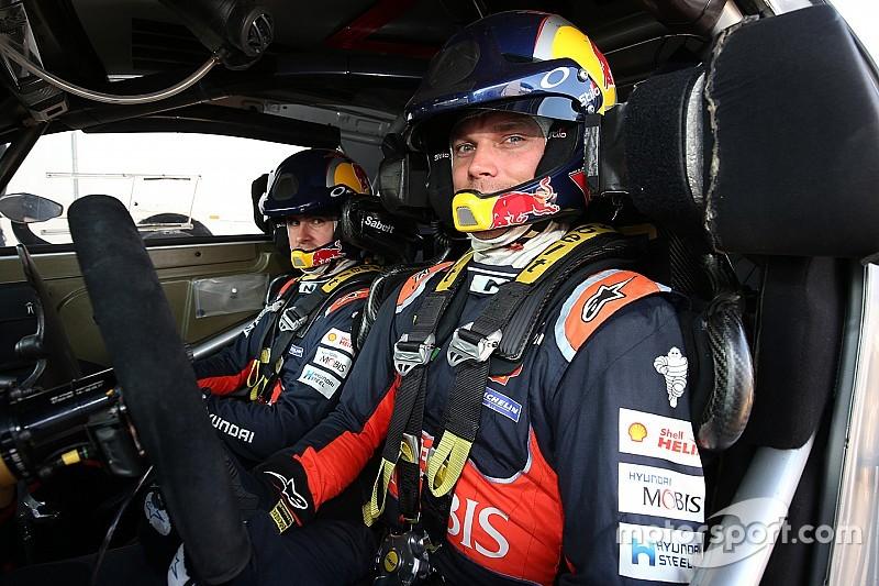 Mikkelsen firmó por dos años con Hyundai