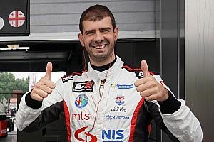 TCR Ultime notizie Europe: Borković ha scelto la Hyundai della Target Competition
