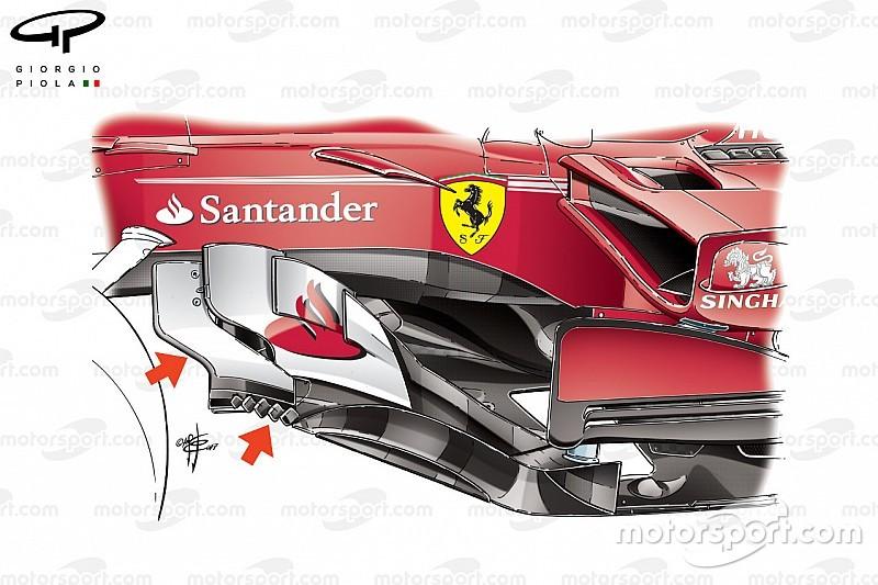 Analisi Ferrari-Mercedes: che sfida fra le evoluzioni e la durata dei motori!