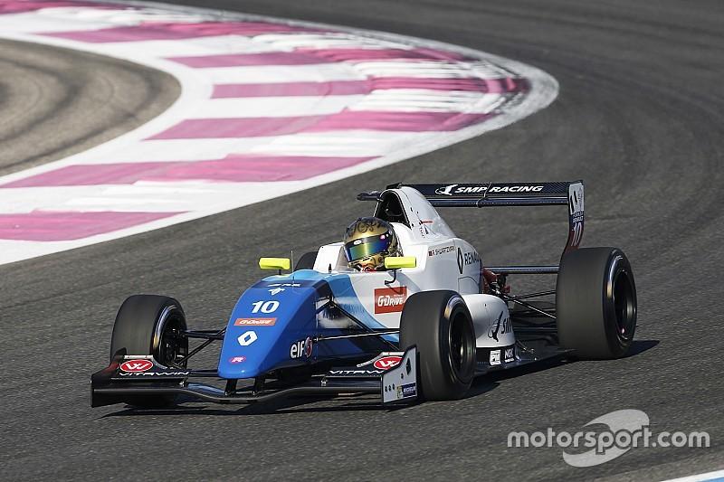 Successi di Defourny e Shwartzman nelle due gare del Paul Ricard