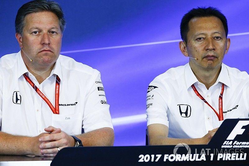 Анализ: McLaren все ближе к разрыву с Honda
