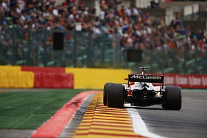Fórmula 1 Noticias Honda reconoce que no logró la evolución que esperaba para Spa