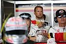 Super GT Баттон поедет в Super GT в команде бывшего гонщика Ф1