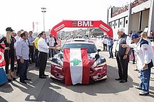من هم المشاركون في رالي لبنان الدولي 2019؟