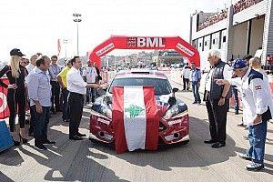 رالي لبنان: العطية يتفوّق على عبدو فغالي في المرحلة الاستعراضية