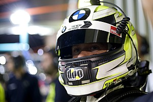 Endurance Breaking news BMW hands Bathurst debuts to Muller, Collard and Menzel