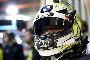 BMW hands Bathurst debuts to Muller, Collard and Menzel