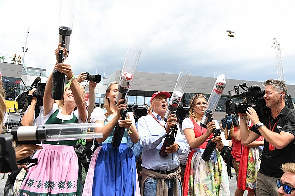 Формула 1 Топ список Чарівні і озброєні кралі гоночного вікенду