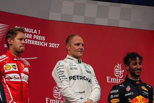 Avusturya GP'de öne çıkan istatistikler