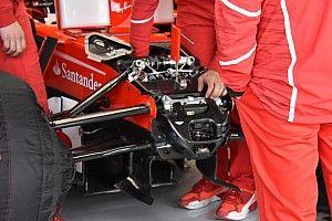 La FIA vuole inasprire il crash test frontale: scocche da rivedere?